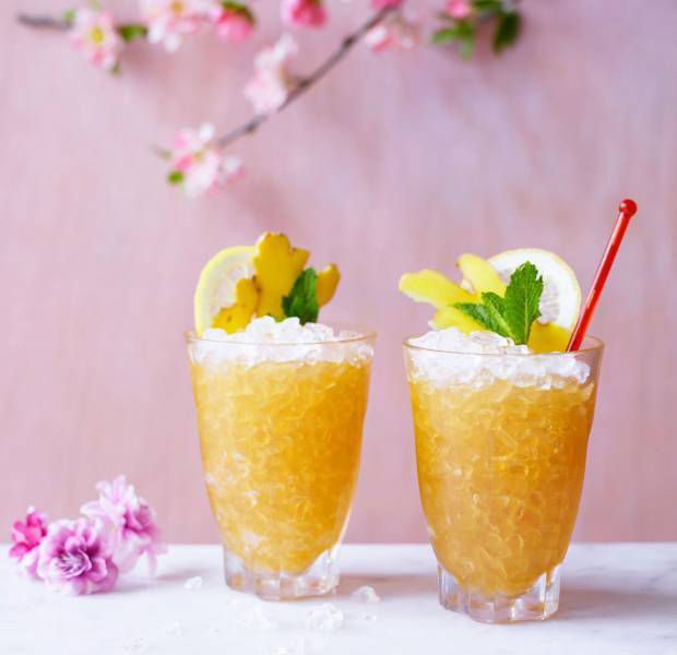 10 alcohol-free cocktails to sip this summer