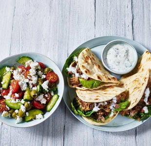 Last-minute Father's Day recipes