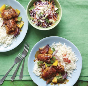 Summer recipes you can make in the slow cooker