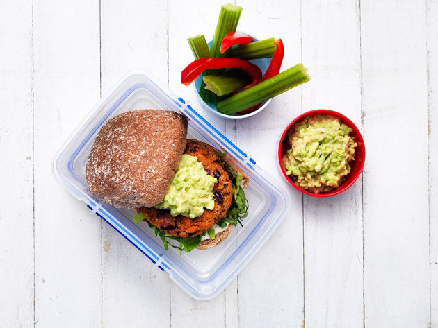 Easy and delicious lunchbox ideas for kids