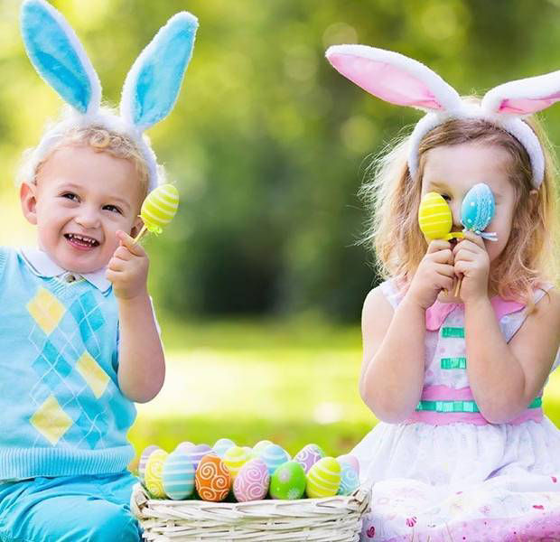 12 of the best Easter craft ideas for kids