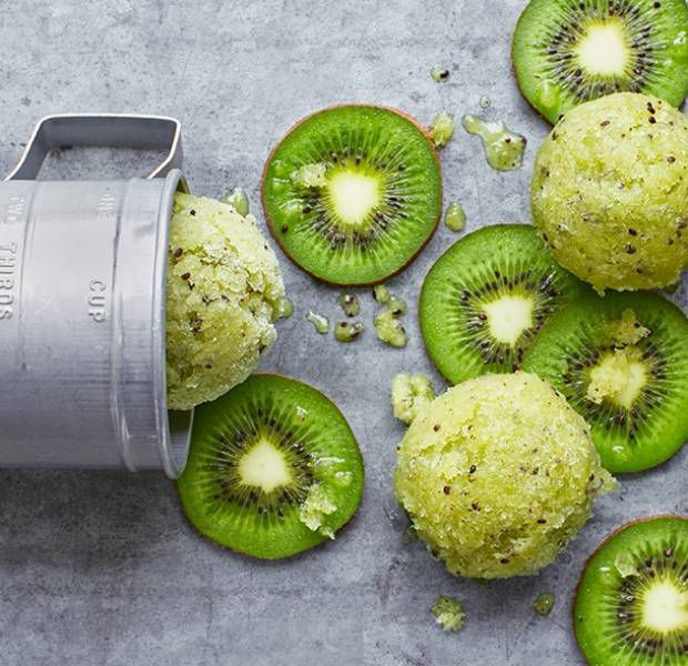 The best ways to enjoy kiwi fruit
