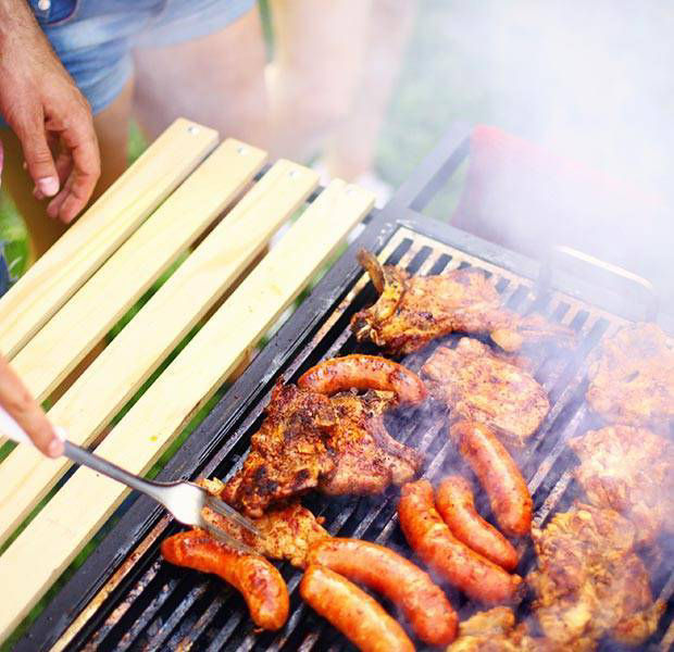 The ultimate BBQ guide