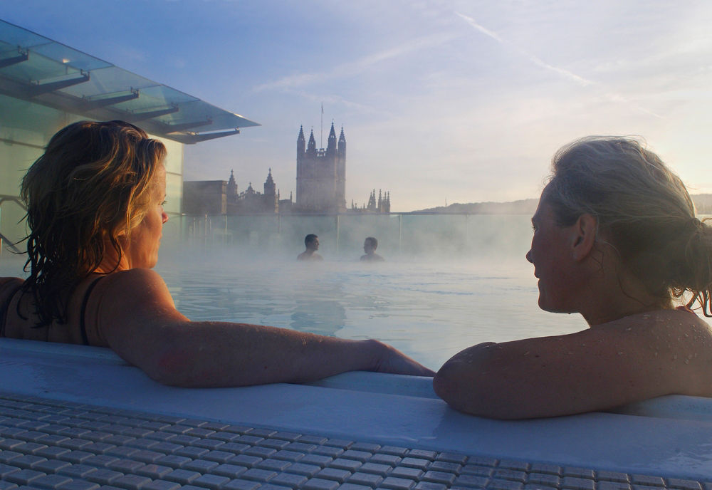 10 amazing days out for Mum this Mother's Day