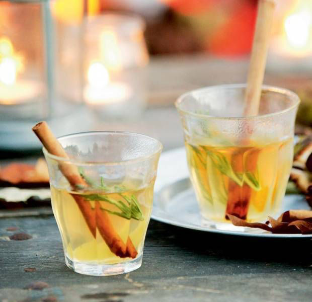 Fun mocktails are here to help you survive dry January
