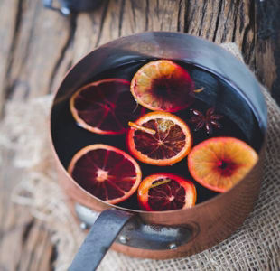 How to make the best mulled wine