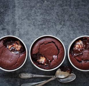 The best indulgent chocolate recipes