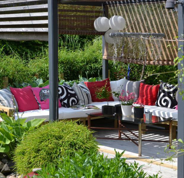 The experts' guide to this summer's hottest garden trends