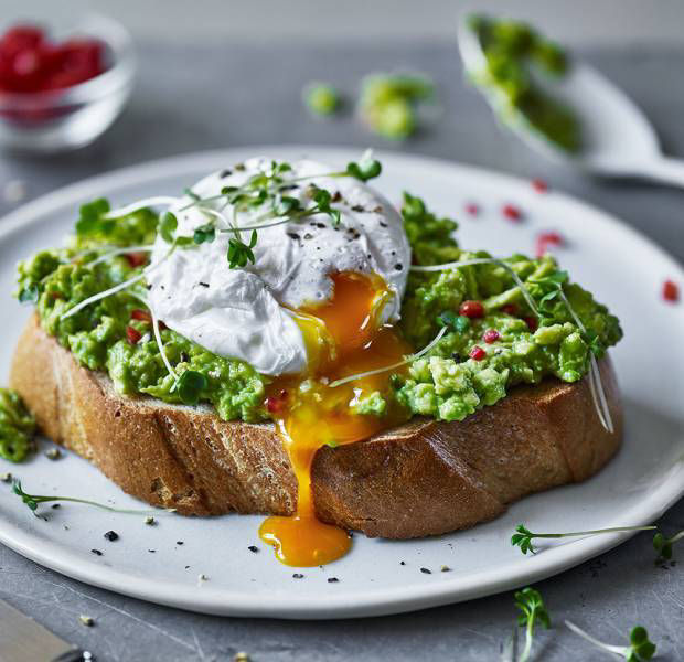 The best poached egg recipes