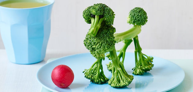 8 easy ways to get your kids to eat vegetables
