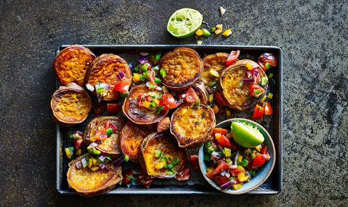 Delicious vegan recipes for all the family