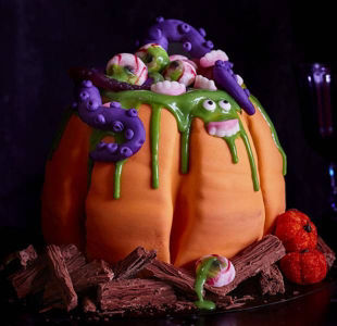 The best spooky bakes to make this Halloween