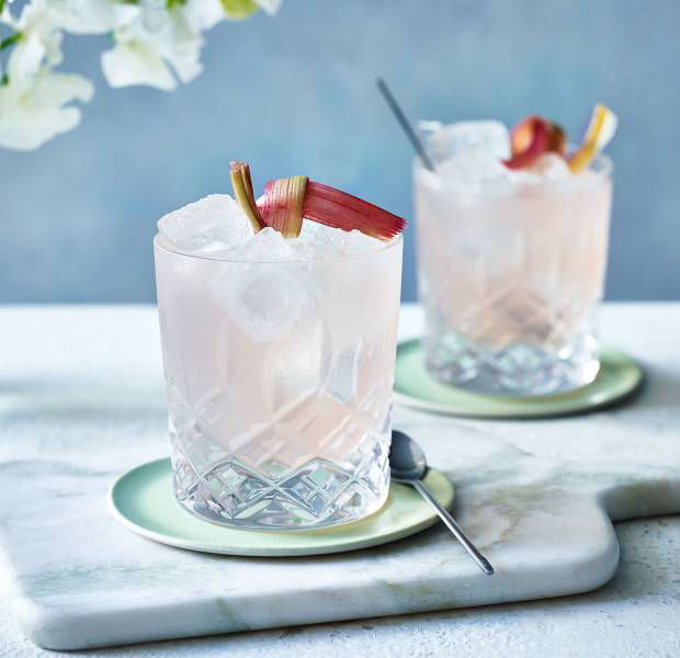 The most refreshing gin cocktails