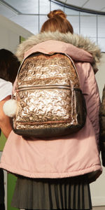 8 backpacks that are (almost) too cool for school