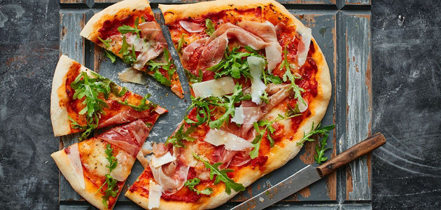 7 quick and easy pizza ideas that don't need hours of kneading