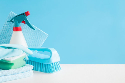 7 mistakes not to make when spring cleaning