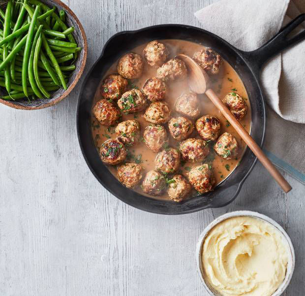 Comfort food classics that are perfect for winter