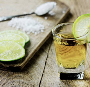 UK tequila sales are on the rise