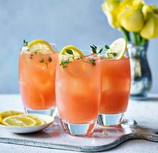 10 sensational gin cocktails to serve this bank holiday