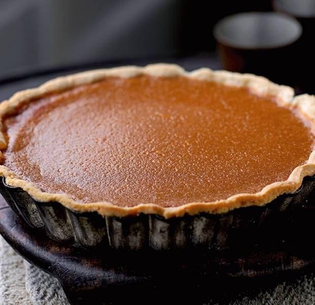 Delicious pumpkin recipes to embrace seasonal eating