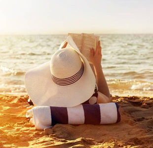 Your Ultimate Summer Reading List for 2020
